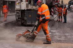 munkavédelem, uniós szabályozás, zajszennyzés, zajterhelés