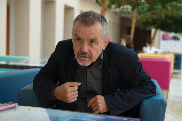 Sinkó Ottó: menedzser és tulajdonos is vagyok - Kép: PP, Fotó: Bánkuti András