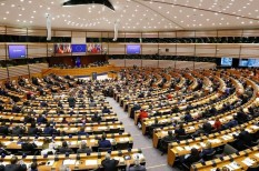 brüsszel, eu, keresetek, mellékjövedelem, Transparency International