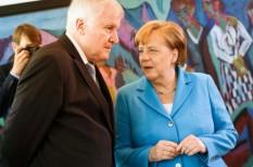 CDU, CSU, kormányválság, megoldás, menekültkérdés, merkel, német belpolitika