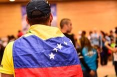 gazdasági kilátások, valutacsoda, venezuela
