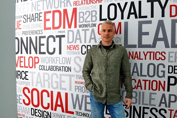 Huszics György - Kép: PP, Fotó: Bánkuti András