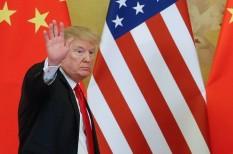 importvámok, kína, trump, usa, vámháború