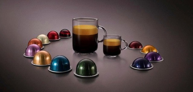 Kép: Nespresso