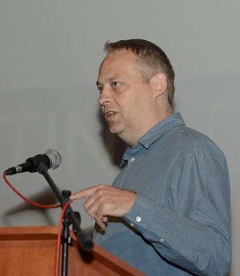 Tornai István