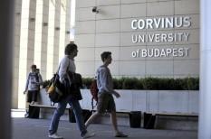 agyelszívás, corvinus egyetem, felsőoktatás