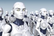 ai, hadviselés, mesterséges intelligencia, robot, robothadsereg