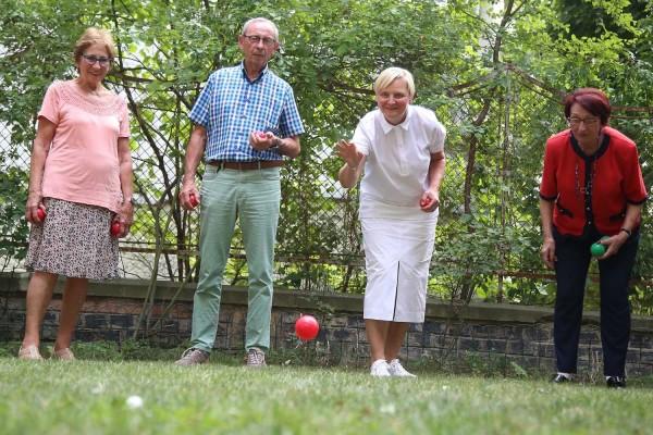 Bécsi nyugdíjasok © PID / Martin Votava