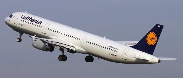 Kép: Lufthansa