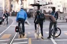 alkotmány, kerékpározás, népszavazás, svájc