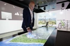 infokommunikació, it a cégben, mesterséges intelligencia, virtuális realitás