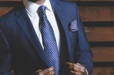 divat, elegancia, étkezés, öltözködés, sport, üzletember