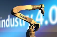digitális átállás, digitalizáció, ipar 4.0, okos cég, robotok