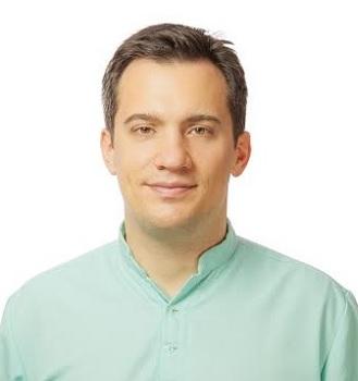 Dr. Molnár Bálint, PhD - Kép: Szilágyi László
