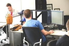 átállás, digitalizáció, foglalkozás, képzés, lehetőség, munkaerő, tanulás