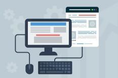céges honlap, digitális átállás, okos cég