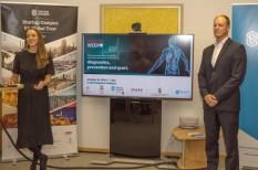 bemutatkozás, egészségügy, startup campus berlin
