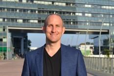 Arenim technologies, innováció, Kun Szabolcs, startup