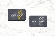 cafeteria, Duo Card, kedvezmény, kedvezménykártya, szép kártya