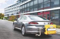 autó, eladás, ellenőrzés, forgalomcsökkenés, wltp-rendszer