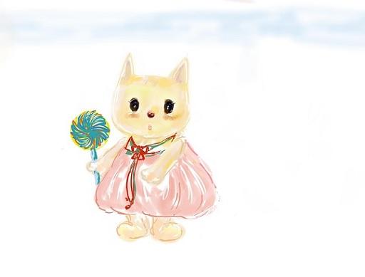 De mit keres egy macska a devizapiacon? - Kép: Pixabay