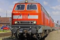 busz, dízelmozdony, igények, közlekedés, vonat