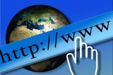 céges weboldal, Csapó Gergely, domain, domain név, Rackhost Zrt.