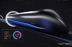 elon musk, Hyperloop, közlekedés, spacex, tesla, vasút, vonat