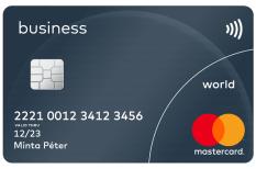 mastercard, promóció