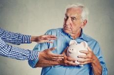 lakossági pénzügyek, megtakarítás, nyugdíj előtakarékosság