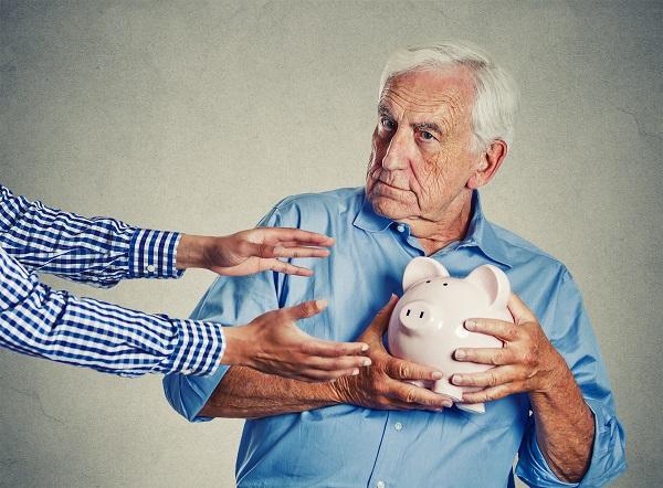 Ne hagyd, hogy átverjenek - Kép: Money Gram