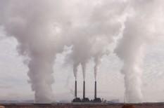 környezetszennyezés, környezetvédelem, széndioxid, szénerőmű, trump, usa, üvegházhatás