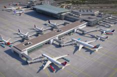 budapest airport, elismerés, környezetvédelem, ozone díj
