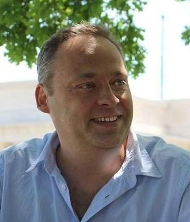 Tormai István