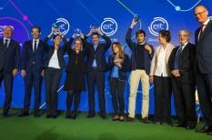 díj, EIT, eu, innováció, startup