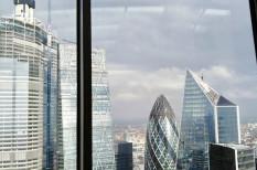 engedély, építészet, felhőkarcoló, london, repülés
