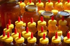 élelmezés, élelmiszeripar, külkereskedelem, méz