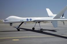 drón, felderítés, hadviselés, mesterséges intelligencia, robot