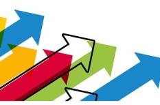 cégvezetés, felmérés, gazdaság, kilátások, növekedés, villágtendencia