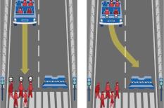 autó, automatizáció, közlekedés, önvezető, önvezető autó
