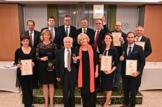 felelős vállalat, üzleti etikai díj 2018