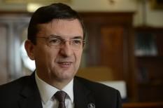 állami számvevőszék, Domokos László, gazdasági kilátások