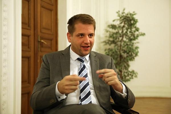 Szigeti Ádám - Kép: PP, Fotó: Kallus György