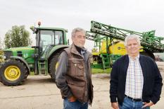 agrárgazdaság, fenntartható mezőgazdaság, precíziós gazdálkodás