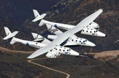 branson, repülés, űrturizmus, űrutazás