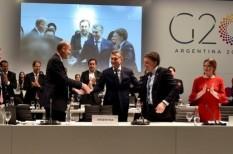 csúcstalálkozó, g20, trump, újraválasztás, vámháború