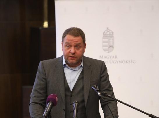 Guller Zoltán - Kép: MTI