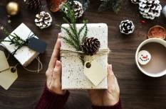 ajándék, ajándékozás, céges ajándék, karácsonyi ajándék, reklámajándék, üzleti ajándék
