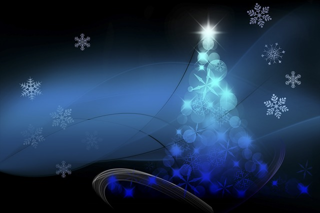 Boldog Karácsonyt! - Kép: Pixabay