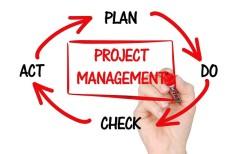 hatékony cégvezetés, projektmenedzser, projektmenedzsment